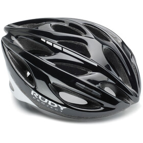 Rudy Project Zumy Casco, black shiny